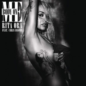 rita ora - body on me