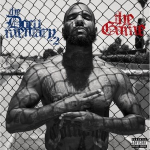 the game - the documentary 2 album