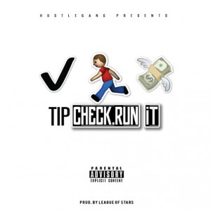 T.I. – Check, Run It