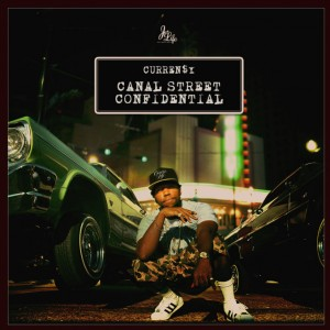 Currensy - CSC