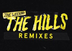 the weeknd the hills remix