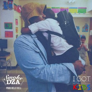 Smoke DZA – I Got Kids