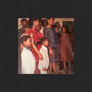Kanye West – No More Parties in LA