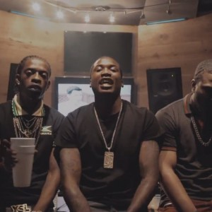Meek Mill – The Trillest
