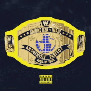 Smoke DZA & Wale – Absolutely Perfect