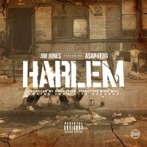 Jim Jones – Harlem