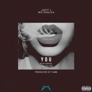 Juicy J & Wiz Khalifa - You