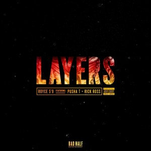Royce Da 5'9″ – Layers