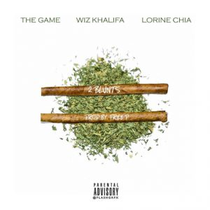 the game 2blunts