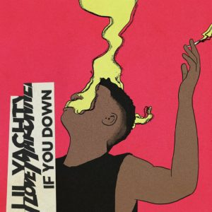 iLoveMakonnen – If You Down