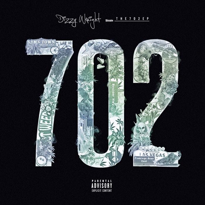 Dizzy Wright - 702