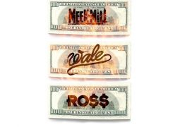 Meek Mill, Wale & Rick Ross – Make It Work