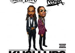Snoop Dogg – Kush Ups
