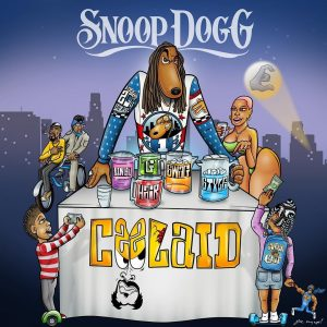 snoop dogg cool aid