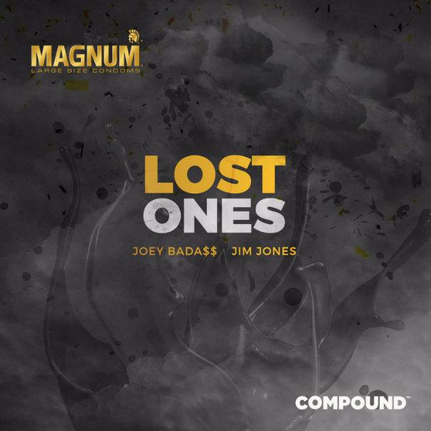 Joey Bada$$ x Jim Jones – Lost Ones