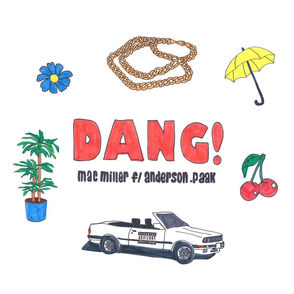 Mac Miller – Dang