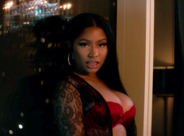 Dj Khaled Feat. Nicki Minaj, Chris Brown, Future, August ...
