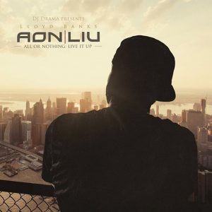 lloyd-banks-all-or-nothing-live-it-up