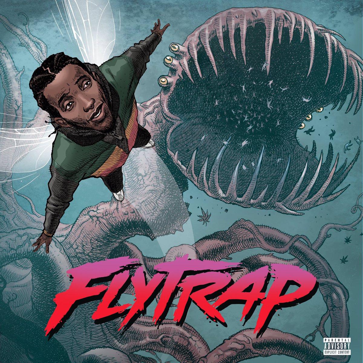 cj-fly-flytrap