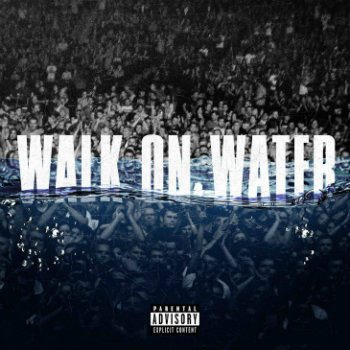 Eminem – Walk on Water Ft. Beyoncé
