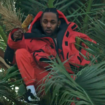 Jay Rock, Kendrick Lamar & Future – King's Dead [Video]
